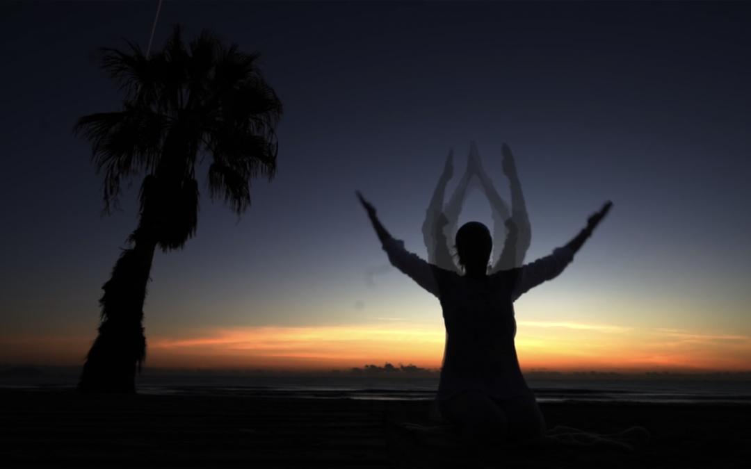 Innere Ruhe trotz Stress